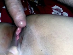 desi bangla wife fucking by large cock